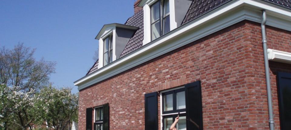 Villa te Warmond (2)